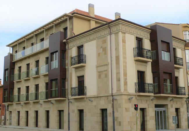 HOTEL LOS ALMIRANTES-PROMOTOR PRIVADO