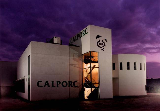 SEDE CENTRAL COOPERATIVA CALPORC-PROMOTOR PRIVADO
