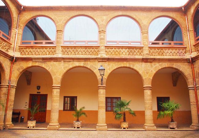 REHABILITACION HOSPITAL DE LA PIEDAD-PROMOTOR PRIVADO