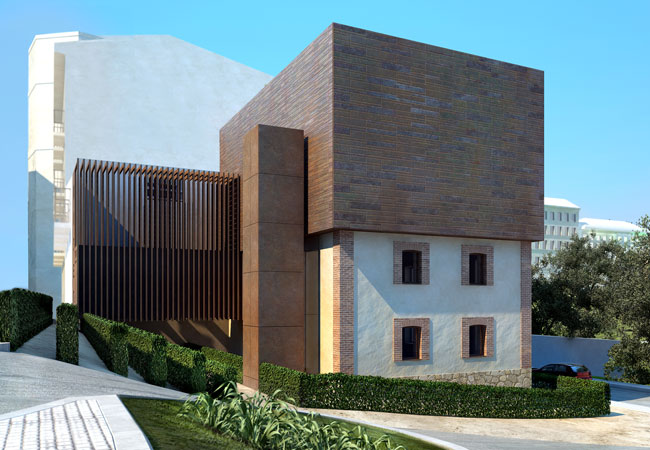 PRIMER PREMIO MUSEO DEL TORO ENMAROMADO BENAVENTE-POMOTOR PUBLICO